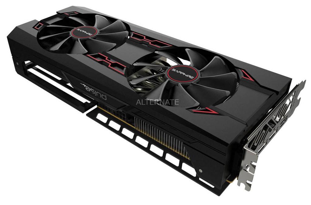Sapphire Radeon RX Vega 56 Pulse 5