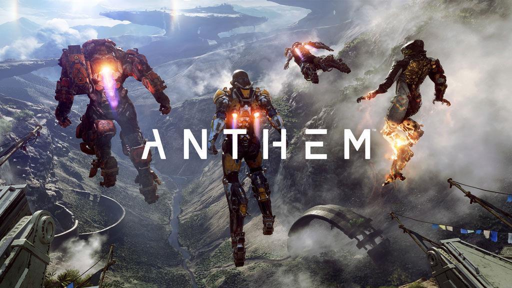 Новая вакансия в BioWare указывает на долгосрочную перспективу Anthem