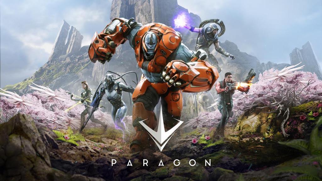 Paragon закрывается в апреле. Epic Games предлагают возврат денег
