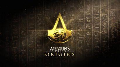 Режимы «Новая игра+» и «Интерактивный тур» в Assassin's Creed: Origins уже в сегодняшнем обновлении