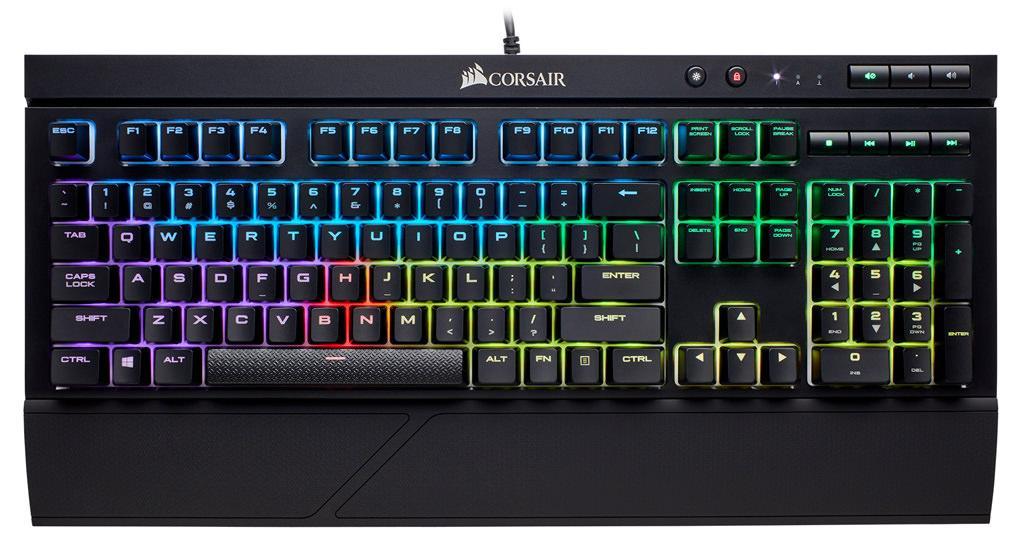 Corsair K68 RGB 3