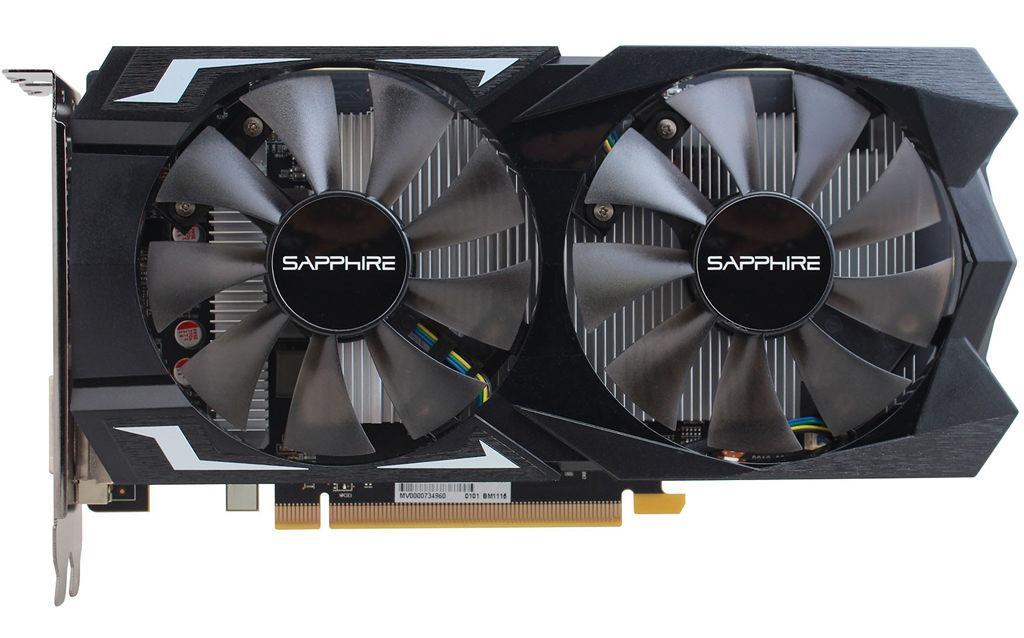 Sapphire Radeon RX 560 Pulse Lite 2