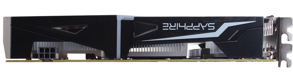 Sapphire Radeon RX 560 Pulse Lite 4