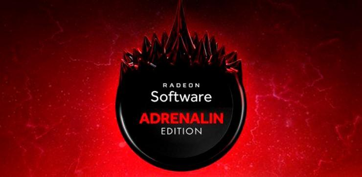 AMD Adrenalin edition and DX9 game 1
