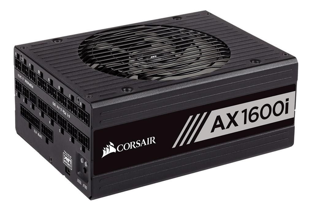 Corsair AX1600i 3