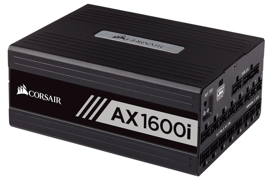 Corsair AX1600i 5