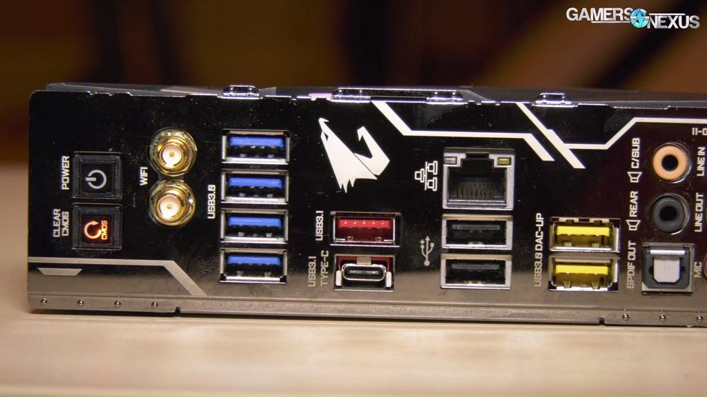 Gigabyte X470 Gaming 7 Wifi 3