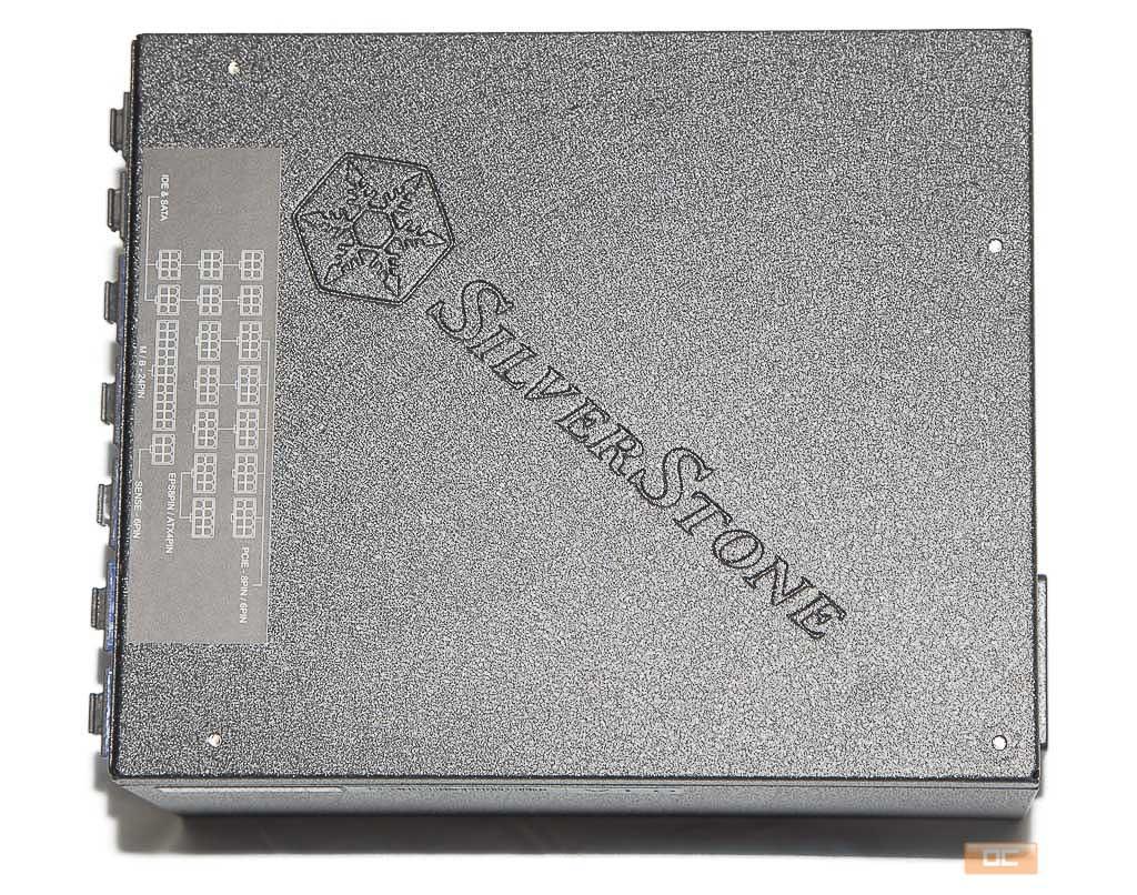 silverstone 1100w 10