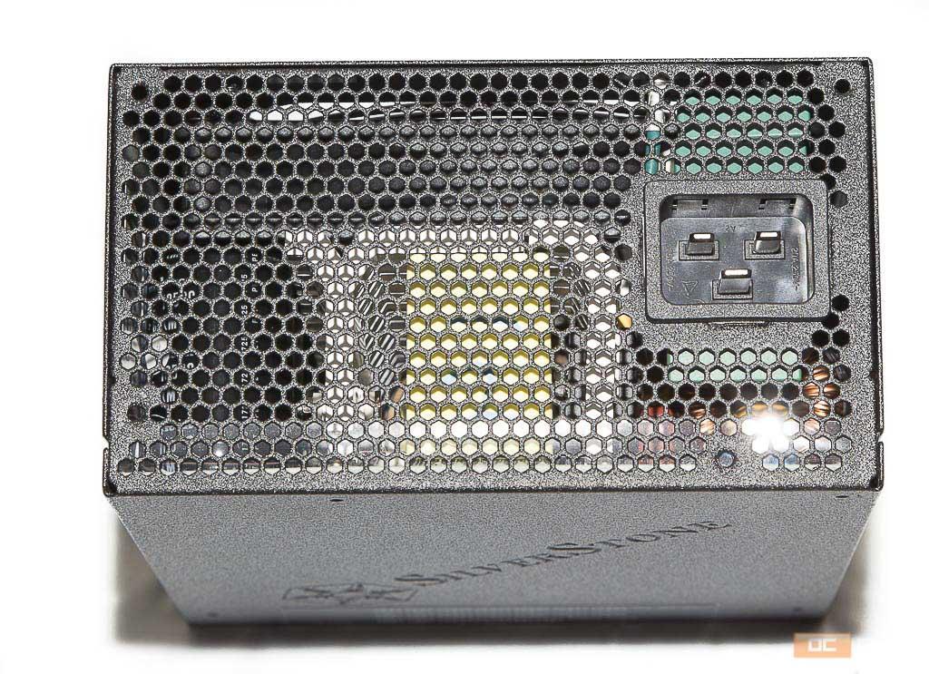 silverstone 1100w 11