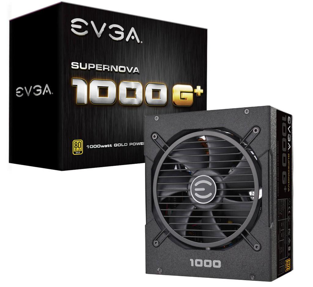 EVGA SuperNova G1 4