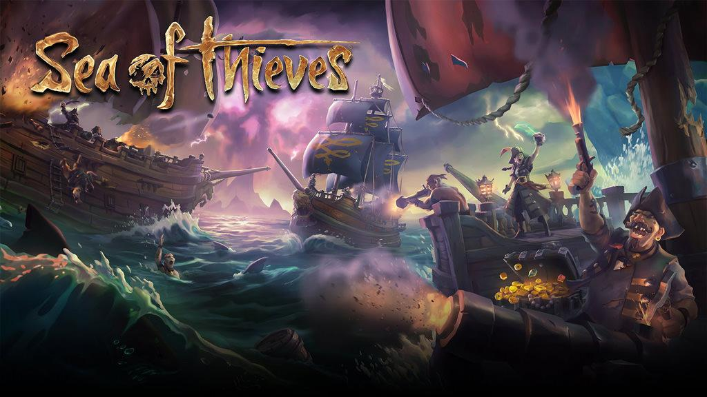 sea of thieves obt 1