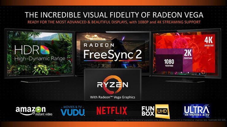 AMD Ryzen 3 2200G Ryzen 5 2400G 5