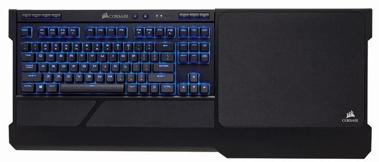 Corsair K63 Wireless 2