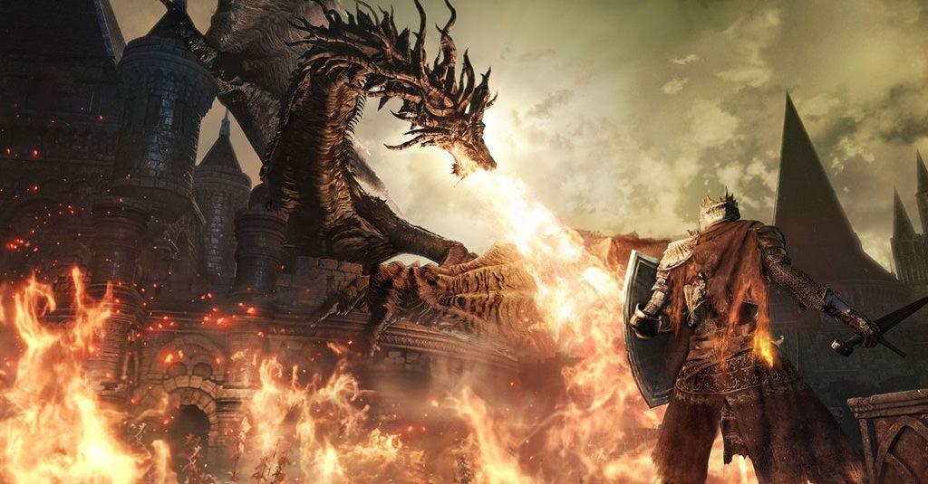 Спидраннер Dark Souls 3 стал одновременным обладателем всех 8-ми рекордов
