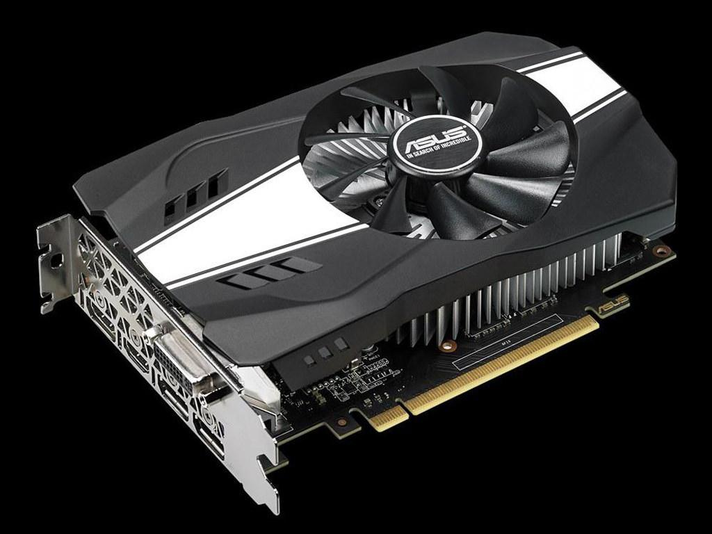 ASUS GeForce GTX 1060 6GB Phoenix 2