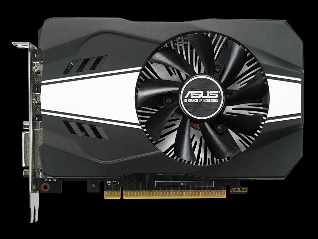 ASUS GeForce GTX 1060 6GB Phoenix 4