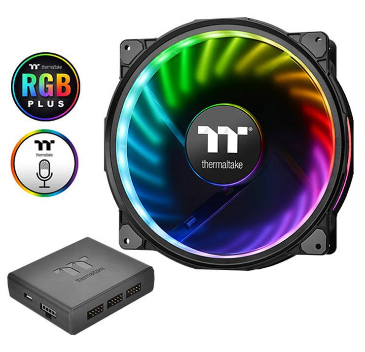 Thermaltake Riing Plus 20 RGB 3