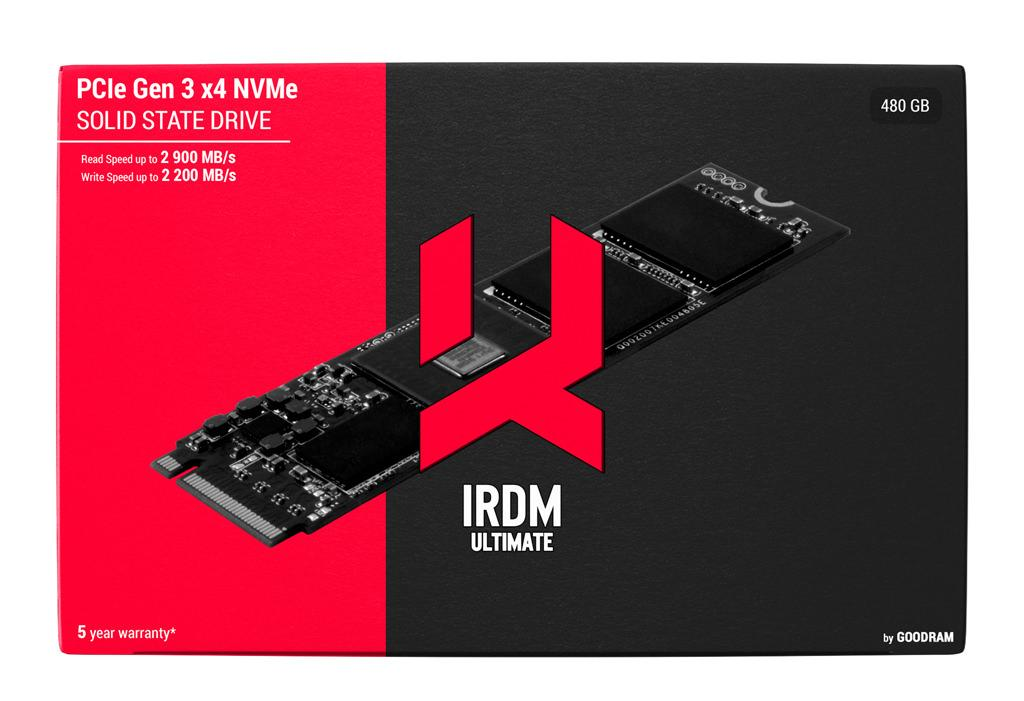 GoodRAM IRDM Ultimate 4