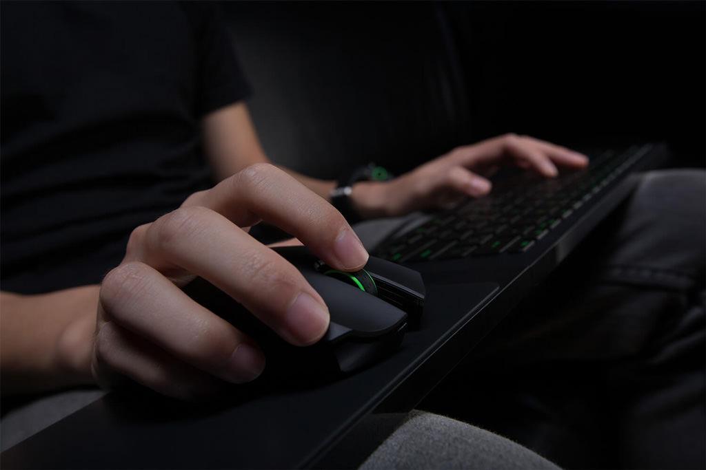 Возможность использовать клавиатуру и мышь на Xbox полностью на совести разработчиков игр