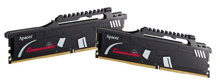 Apacer Commando DDR4 2