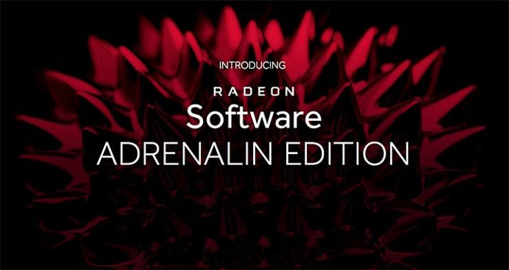 AMD Radeon Adrenalin Edition 18.2.3