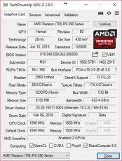 Утилита GPU-Z обновлена до версии 2.8.0