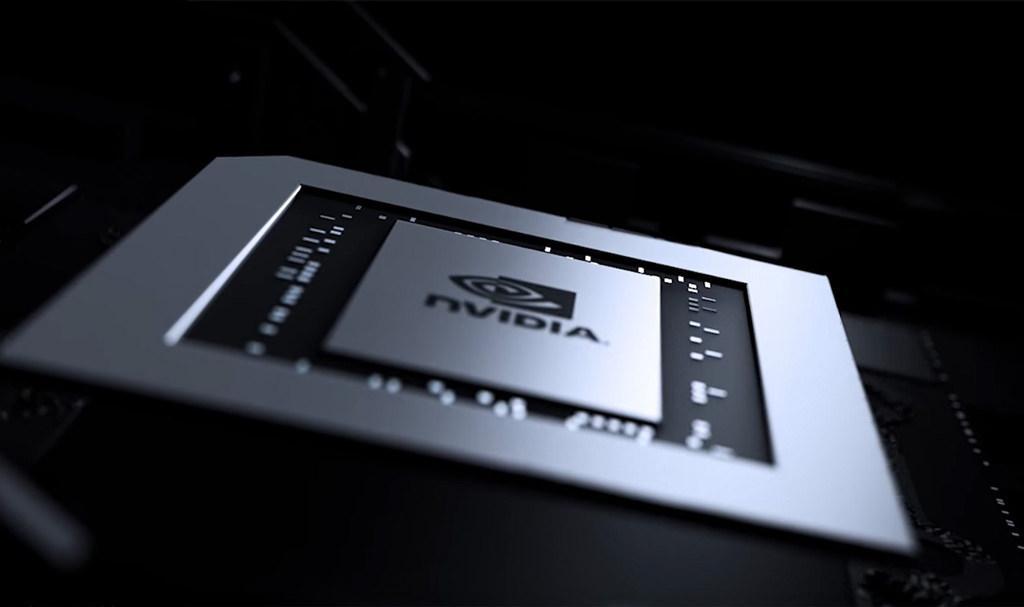NVIDIA Ampere GTC 2018