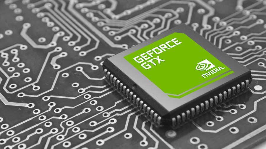 NVIDIA GeForce 390.77 WHQL