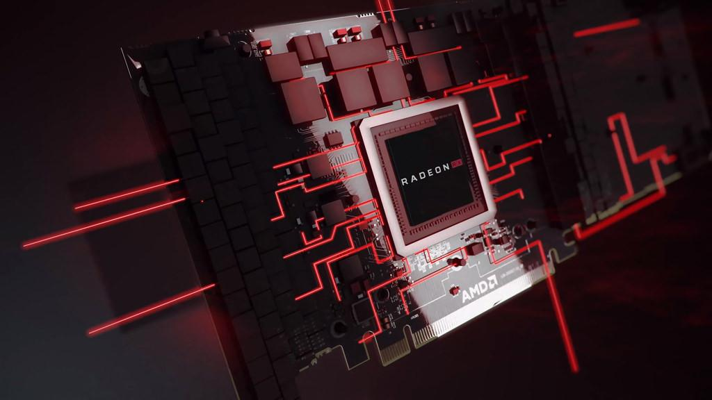 AMD Radeon Adrenalin Edition 18.2.1