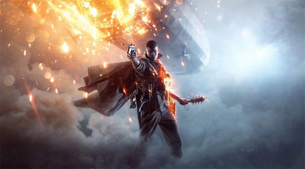 Разработчики серии Battlefield черпают вдохновение от PUBG