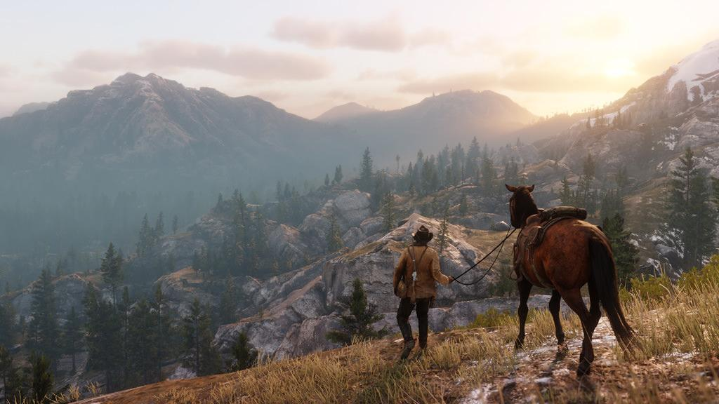 rdr2 release date 2