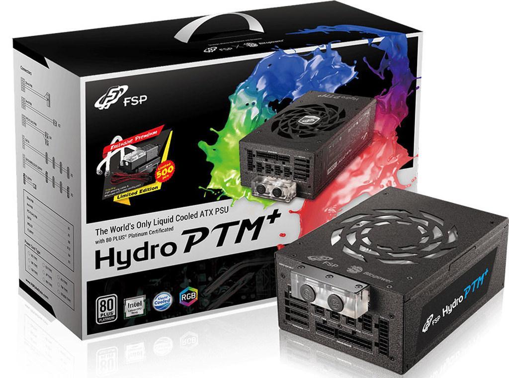 FSP Hydro PTM 1