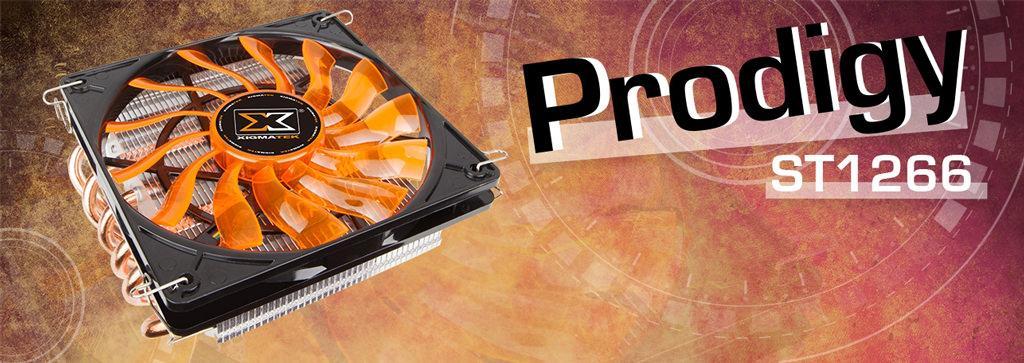Xigmatek Prodigy ST1266 1