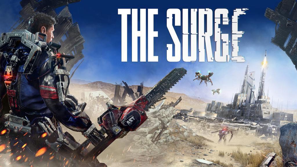 the surge2 1