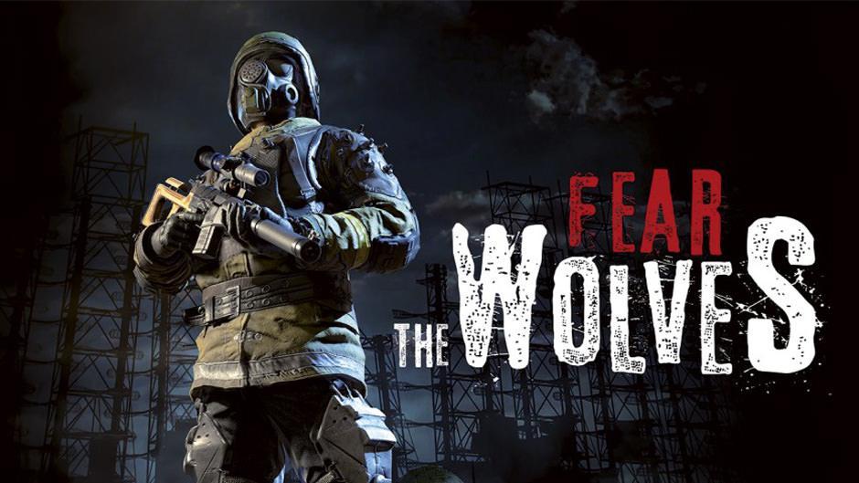 Fear The Wolves — Battle Royale шутер от бывших разработчиков игр S.T.A.L.K.E.R