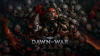 Relic Entertainment прекращает свою работу над Dawn of War III