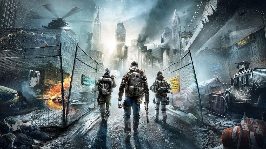 Почему Ubisoft будет выпускать The Division 2, а не просто дополнения к существующей игре