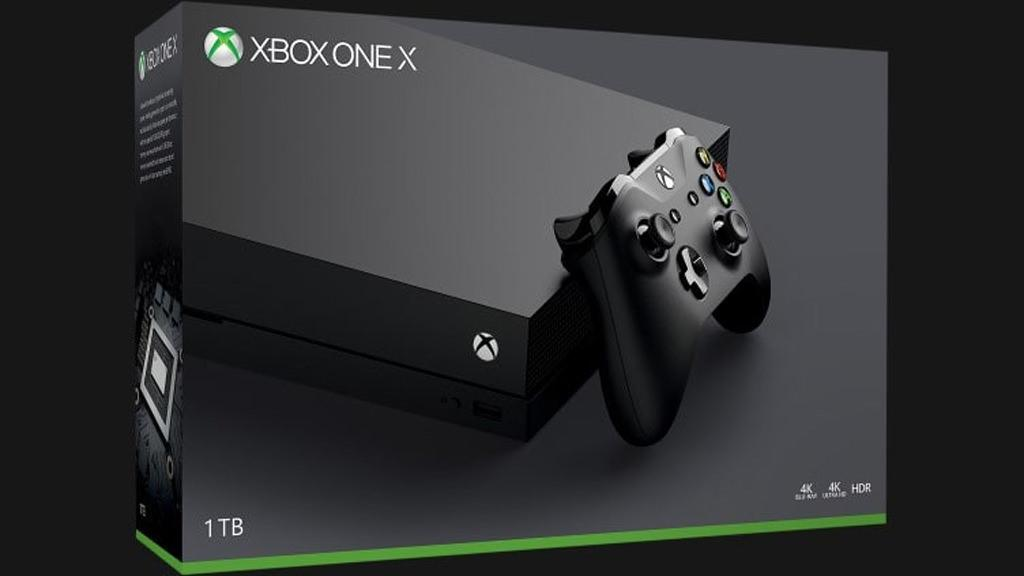 Xbox one gets Freesync support 1