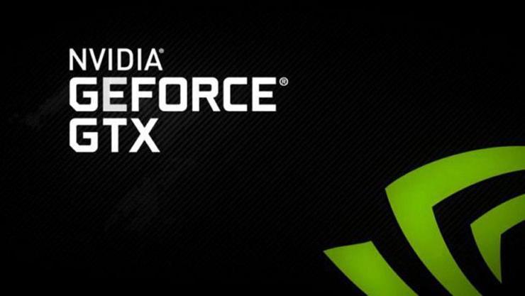 NVIDIA GTX 2000 1