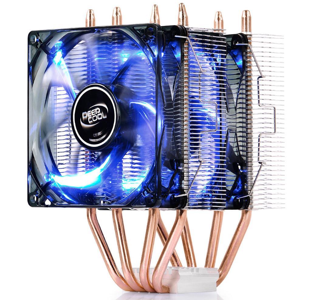 DeepCool Frostwin LED 1