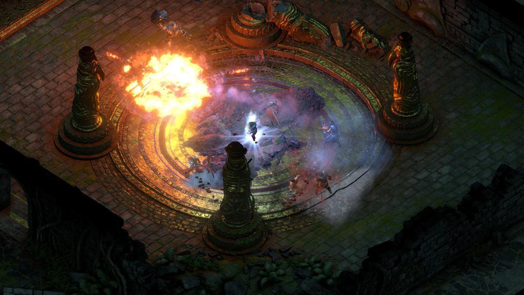 Релиз Pillars of Eternity 2: Deadfire отложен разработчиком на месяц