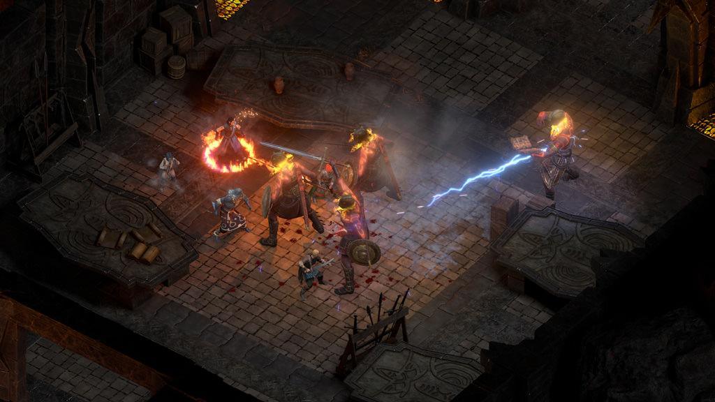 pillars of eternity2 deadfire delayed 2