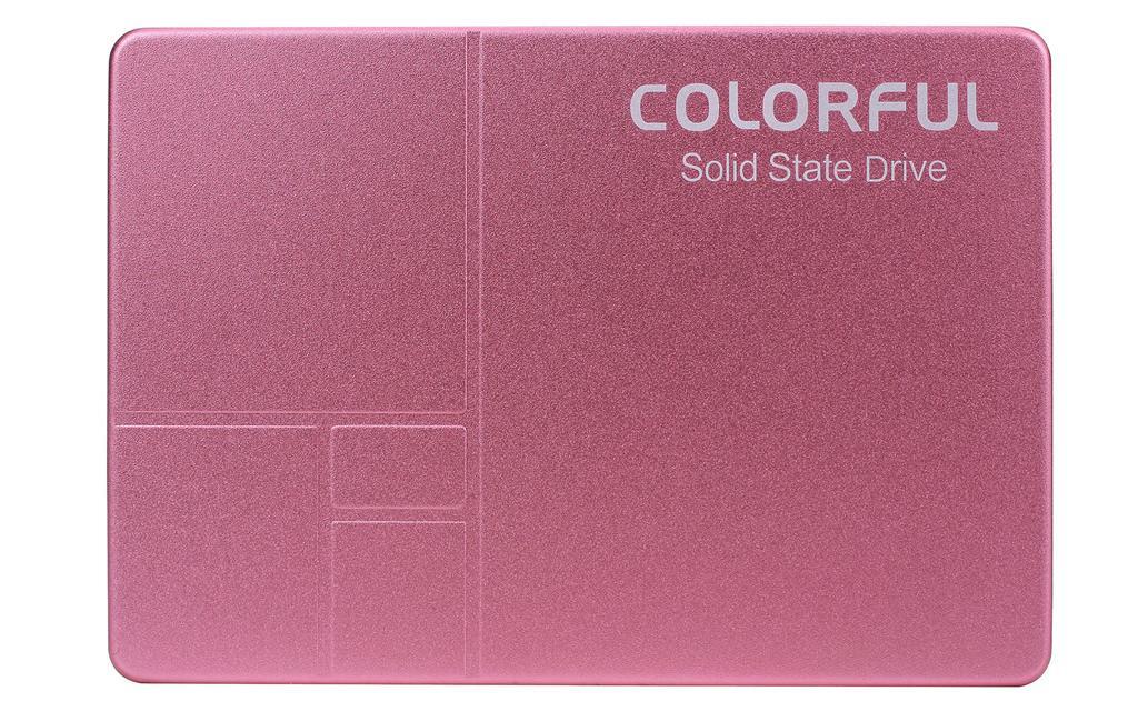 Colorful SL300 160G Spring L.E. 2