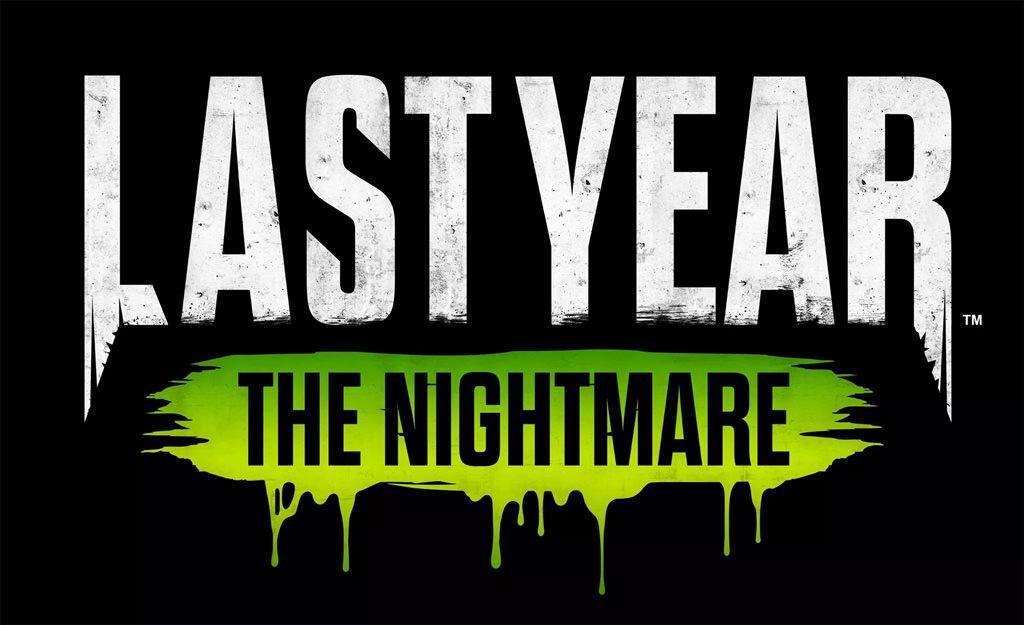 last year nightmare 1
