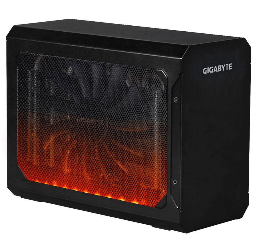 Gigabyte Aorus RX 580 Gaming Box 1