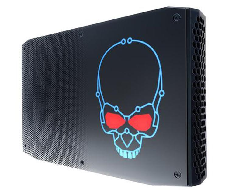 Intel NUC Hades Canyon 1