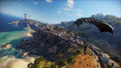 Avalanche Studios работает над новой необъявленной игрой с открытым миром