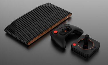 Atari продемонстрирует консоль VCS уже на этой неделе