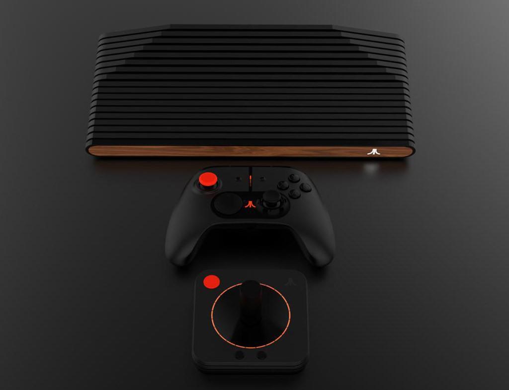 Atari VCS 2