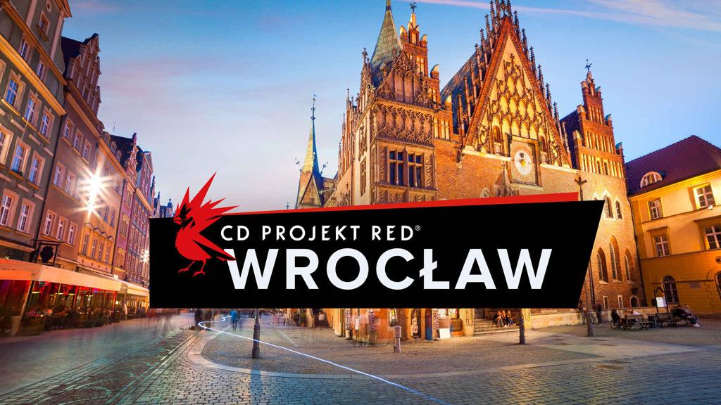 cd projekt red wroclaw 1
